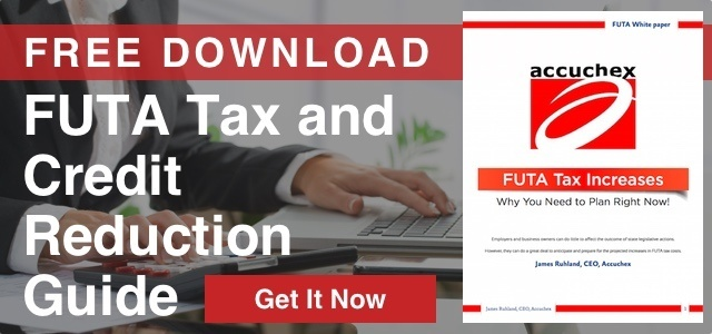 futa tax and credit reduction guide