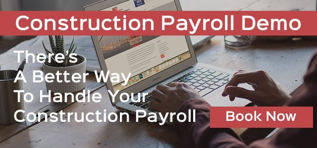 book your construction payroll demo