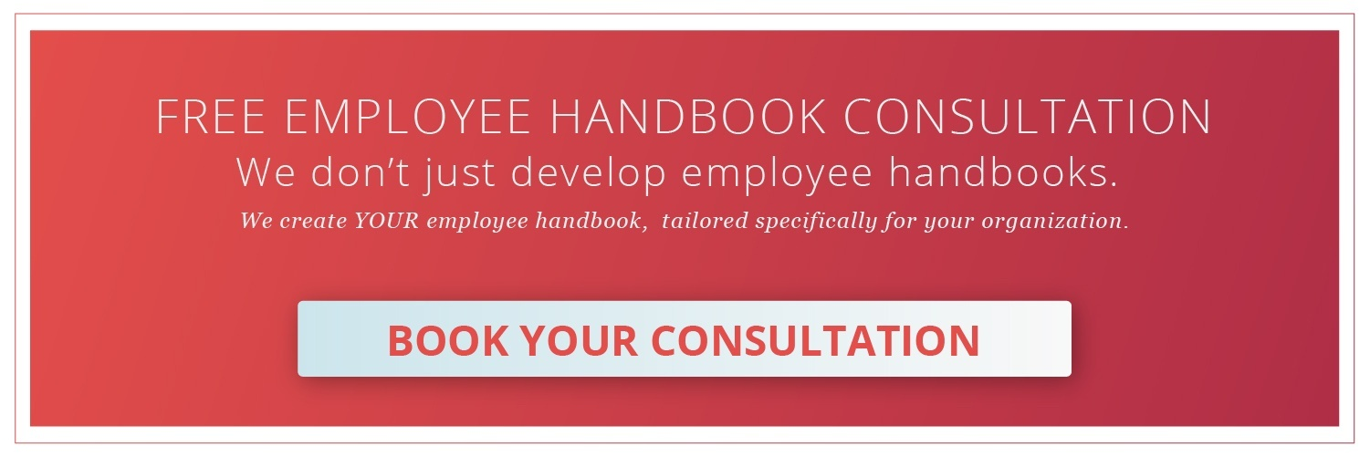 free hr consultation on employee handbooks
