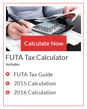 FREE FUTA Tax Calculator