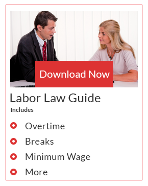 Free Labor Law Guide