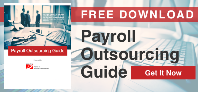 Free Download: Payroll Outsourcing Guide