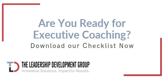 are you ready for executive coaching