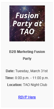 b2b-marketing-fusion-party