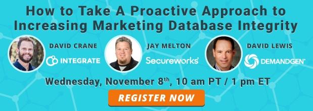 increase_B2B_marketing_database_integrity