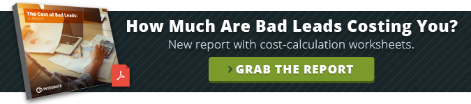 cost-of-bad-leads-report