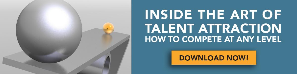 Talent Attraction Guide CTA