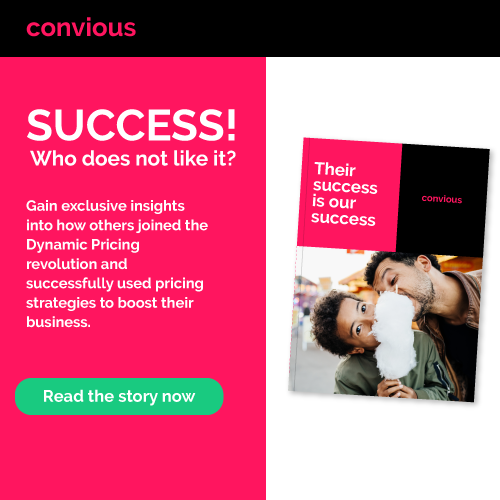 Download our Success Stories now and gain exclusive insights!