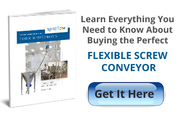 Download Your Buyer's Guide on Everything You Need to Know About Flexible Screw Conveyors