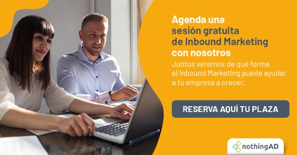 Asesoria gratis Inbound Marketing