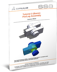 Abaqus Tutorial 2 Basic Pin & Lug