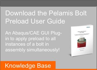 Pelamis Bolt Preload User Guide
