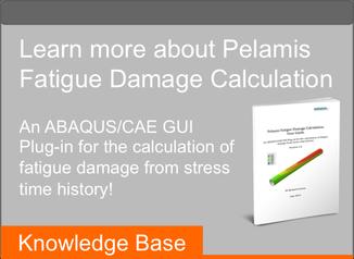 Pelamis Fatigue Damage User Guide