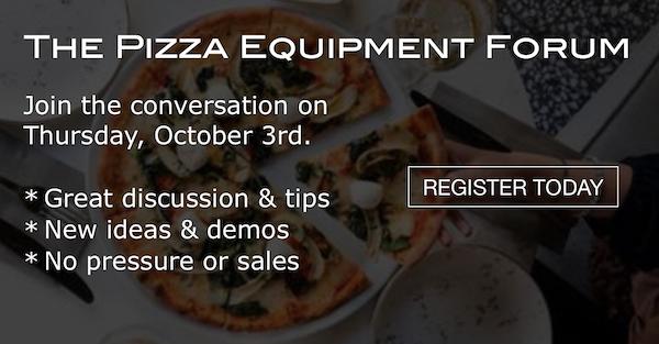 WD Colledge Pizza Forum CTA