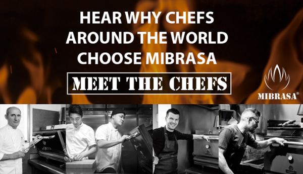Mibrasa Chef's Talk