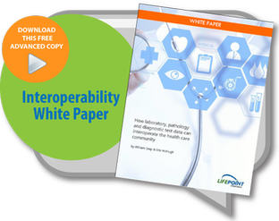 White Paper Interoperability EMR Hub