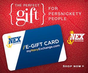 NEX - The Perfect Gift - an E-Gift Card!
