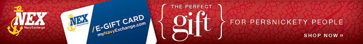 NEX - The Perfect Gift - an E-Gift Card!