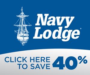 Navy Lodge