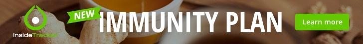 Learn more about InsideTracker Immunity
