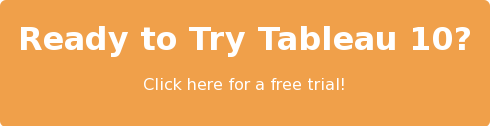 Ready to Try Tableau 10?  Click here for a free trial!