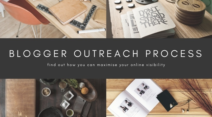 Blogger Outreach Explained