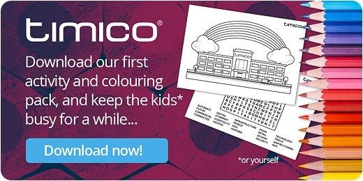 Download our first activity and colouring pack