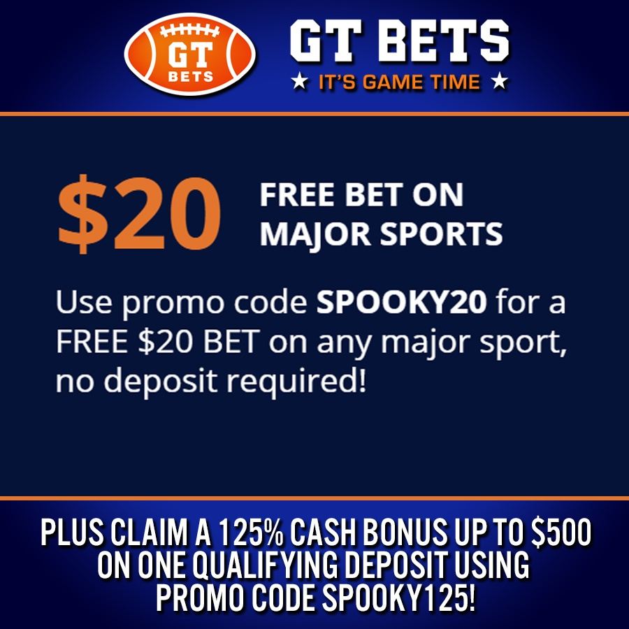 gt sports betting promotions