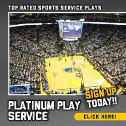 Platinum play service top rated sports service plays