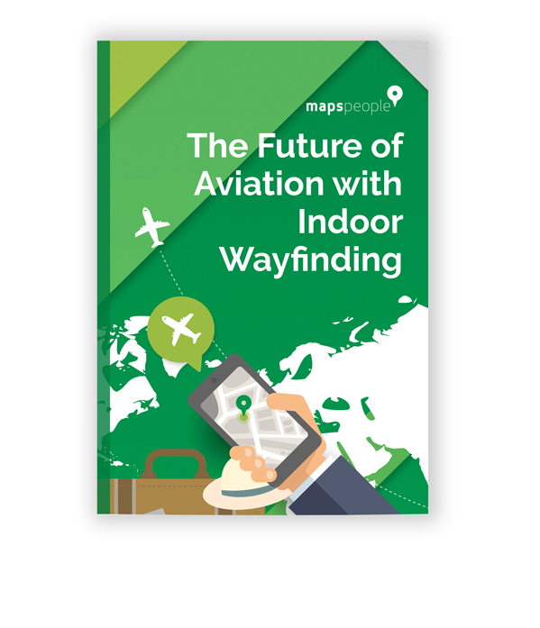 The Future of Aviation with Indoor Wayfinding