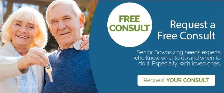 senior downsizing free quote