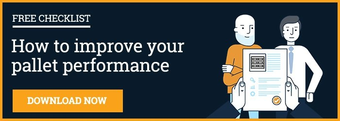 How to improve your pallet performance