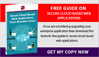 Guide To Secure Cloud Based Web Applications