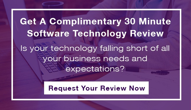 30 Minute Software Review CTA - Large