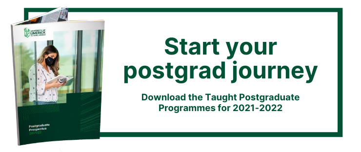 Download now the Taugh Postgraduate Programmes 2020-2021