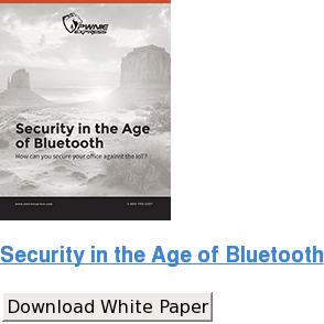 Security in the Age of Bluetooth Download White Paper