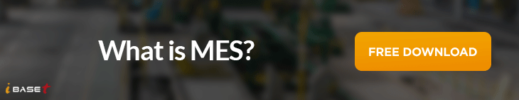 Free eBook: What is MES?