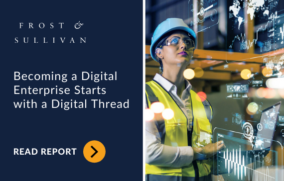 becoming a digital enterprise starts with a digital thread