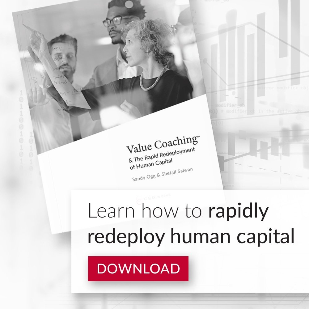 Download the Value Coaching whitepaper