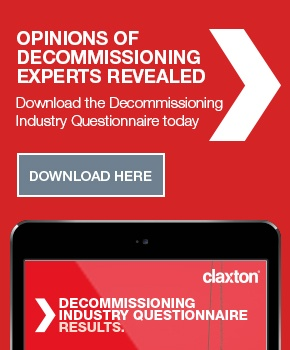 Download the Decommissioning Questionnaire Report here