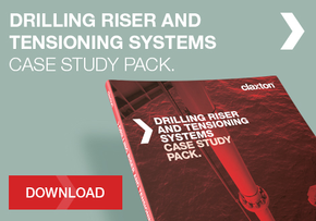 Claxton Drilling Riser and Tensioning Systems Case Study Pack