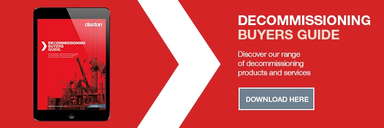 Download the decommissioning buyers guide