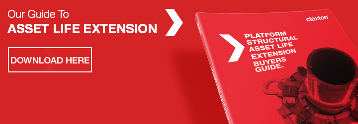 Download our guide to asset life extension