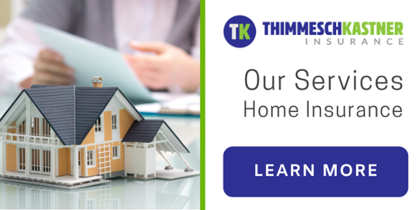 Home Insurance | Our Services | Thimmesch Kastner Insurance | Lafayette LA