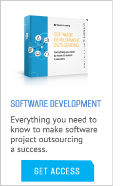 software development outsourcing - offshore