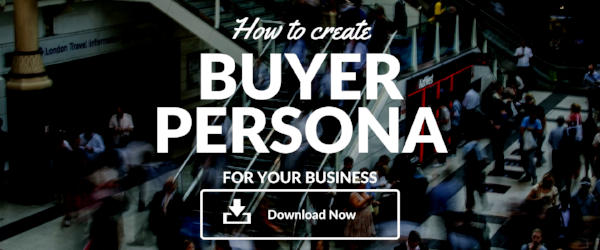 buyer personas for your business hubspot