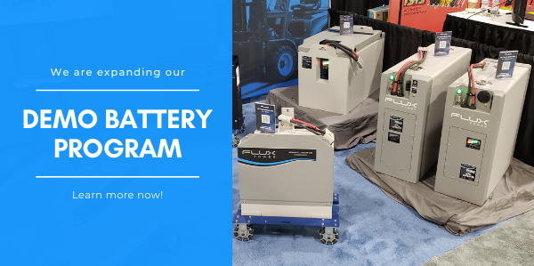Demo Battery Program