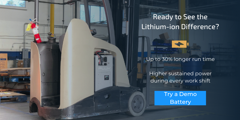 Ready to See the Lithium-ion Difference?