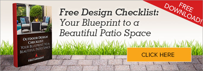 Outdoor Design Checklist