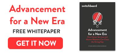 Advancement for a New Era Whitepaper